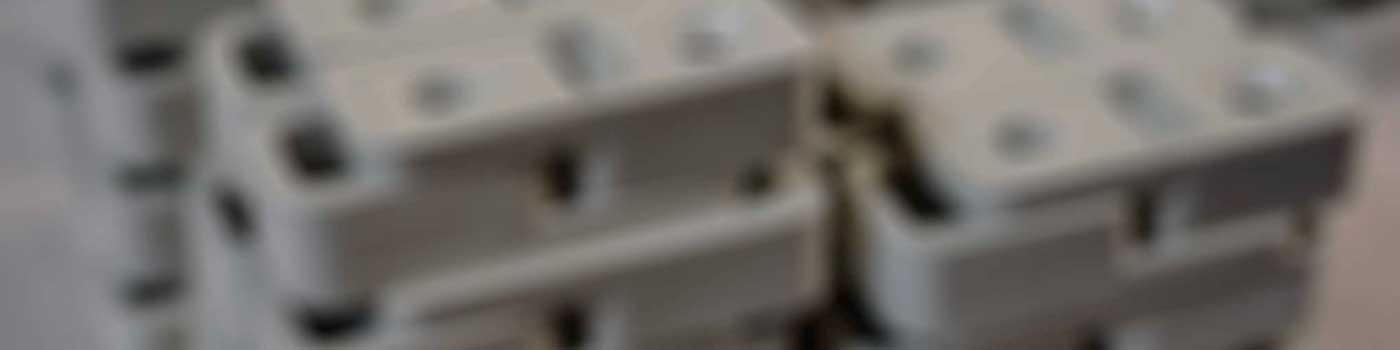 box of enclosure wall plugs