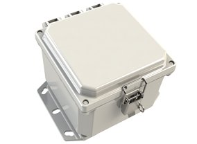NEMA rated enclosure