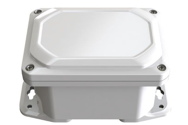Zq 060404 Electrical Junction Box For Outdoor Applications