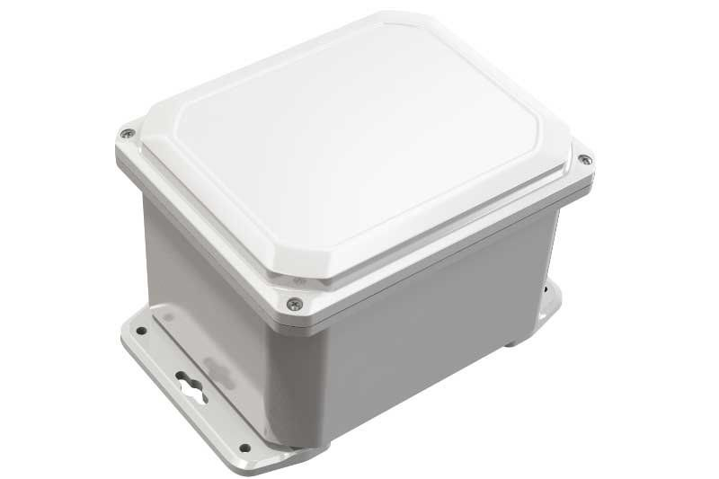 Zq 100806 Outdoor Weatherproof Electrical Enclosure