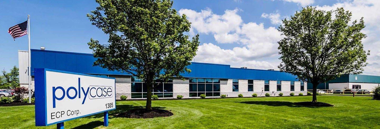 Polycase Manufacturers Avon Ohio