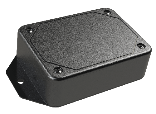 Flanged-Surface Mount