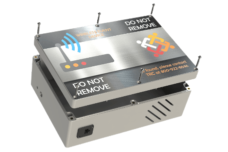 Customized enclosure for electronics