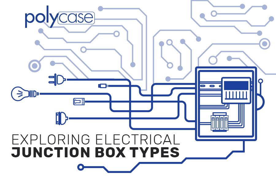 exploring electrical junction box types  techtalk blog