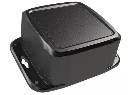 HD Series NEMA Polycarbonate Enclosures