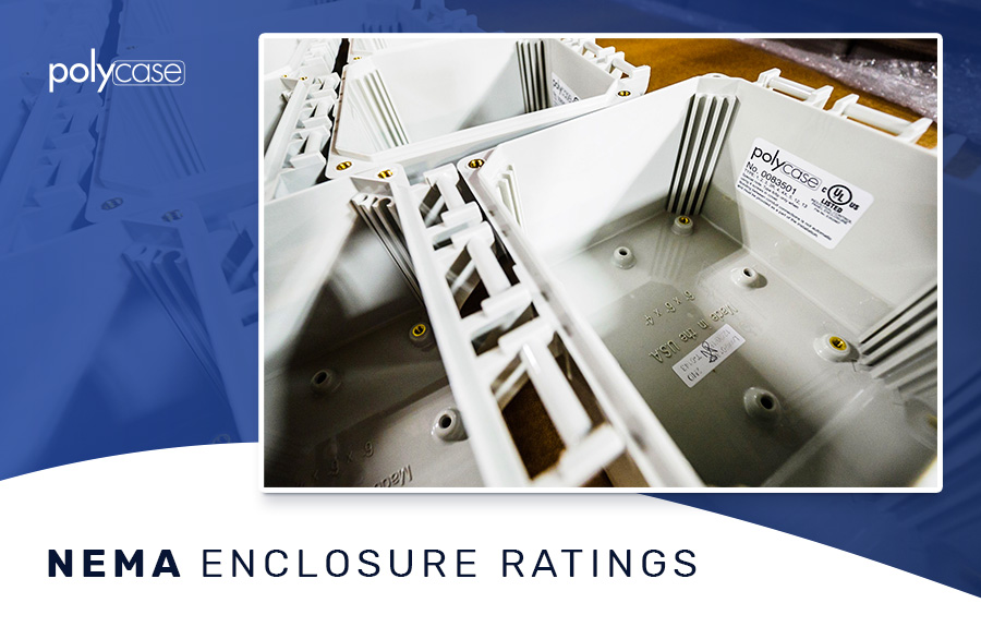 NEMA Enclosure Ratings
