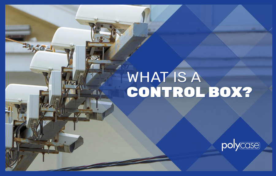 What Is a Control Box?