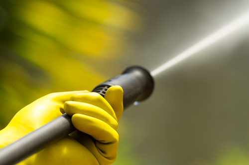How to Protect Electrical Components in a Washdown Environment
