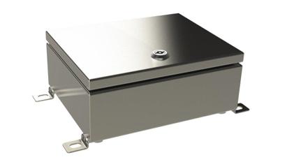 Top Reasons to Consider Non-Metallic Over Steel Enclosures
